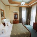 布加勒斯特舒適套房飯店
