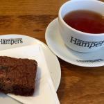 Bilde fra Hampers Food & Wine Company