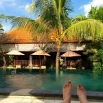 Foto de Natya Hotel Tanah Lot