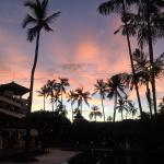 Landscape - Nusa Dua Beach Hotel & Spa Photo