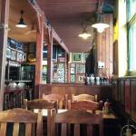Bilde fra Blue Tomato pub & restaurant