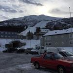BEST WESTERN Narvik Hotell Foto