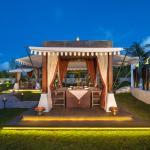 Jumeirah Vittaveli Swarna Private Cabana