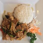 Kanok Thai