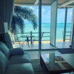 The view from inside Turquoise