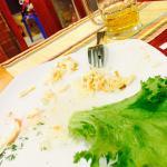 Bilde fra Alex Restaurant