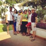 The tourers :)