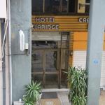 Claridge Hotel Foto
