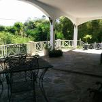 Tamarind Great House Foto