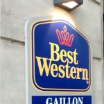 Photo de Best Western Hôtel Gaillon Opéra