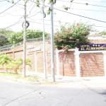 Photo de Hotel El Almendro Managua