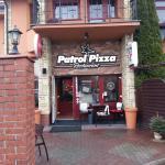 Pizza Patrol