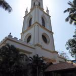 Foto de St. Thomas Cathedral Mumbai