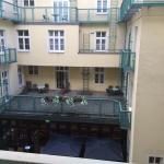 美居維也納約瑟夫酒店照片