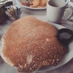 Giant Pancakes...
