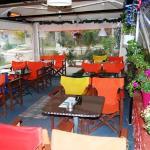 Photo of The Station Gyros-Souvlaki-Coffee