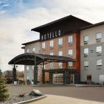 Hotello by Pomeroy - Vegreville