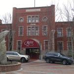 Portland Regency Hotel & Spa Foto