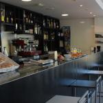 Cafetería Hotel Ronsel