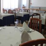 Comedor Hotel Ronsel