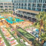 Ibiza's number one destination Hotel