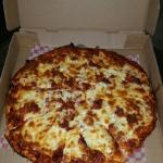 Mountain Shores Pizza & Deli