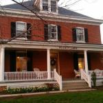 Walnut Lawn B&B Foto