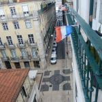 Photo de Vistas de Lisboa Hostel