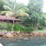 Sagu Mini Resort Φωτογραφία