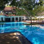 Mahaweli Reach Hotel Foto