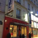 Hotel de France - Gare de Lyon Bastille Foto