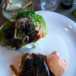 Mélisse Restaurant - Tearoom