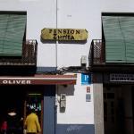 Pension Zurita Foto