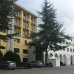 Hotel Ristorante San Gerardo - Da Rosa Resort