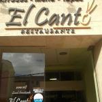 El Canto Foto