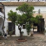 El Cortijo Barranco