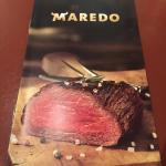 Maredo Foto