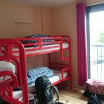 Photo de Snoozles Hostel