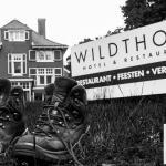 Wandelen bij Wildthout