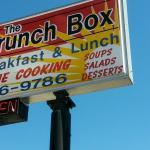 Zdjęcie Brunch Box