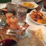 Island Fish Grill restaurant