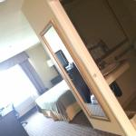Photo de Holiday Inn Express Union City/San Jose