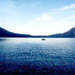 Lago Atitlan en panajachel