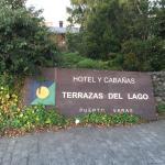 Foto de Hotel y Cabanas Terrazas Del Lago