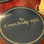 Conon Bridge Hotel