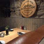 Innis & Gunn Beer Kitchen