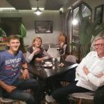 Foto de La Mesa Restaurant