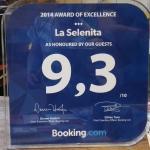 Photo of La Selenita