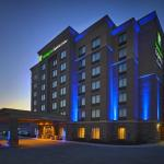 Photo de Holiday Inn Express Hotel And Suites Timmins