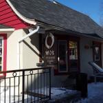 Photo of restaurant o wok